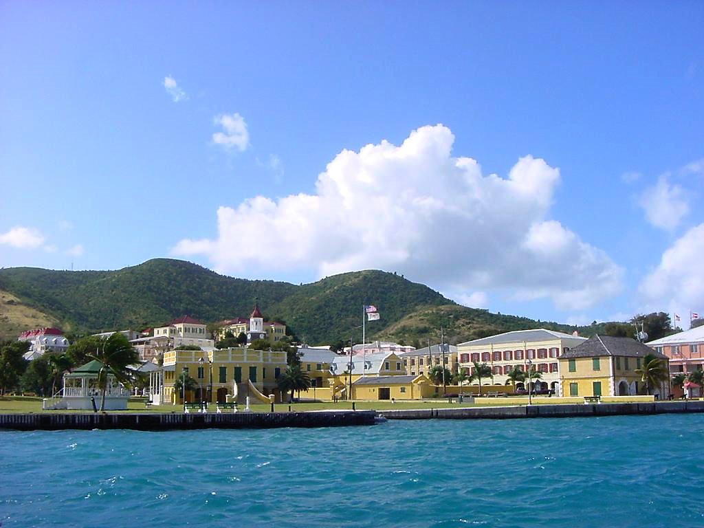 Rental Homes In St Croix Virgin Islands