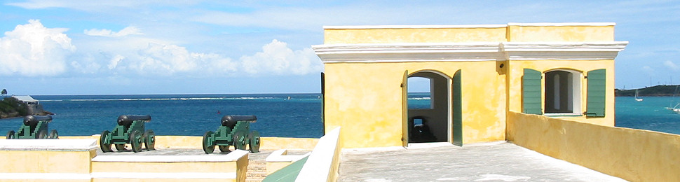 Historical Tours in St. Croix