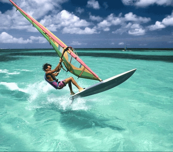 St. Croix Watersports
